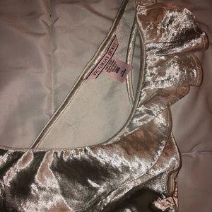 VICTORIA'S Secret evening dress